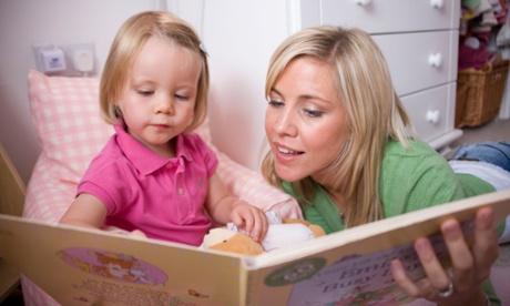 הורות אמהות ילדים