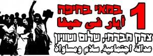 1 במאי חיפה