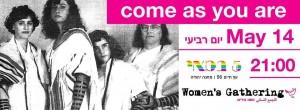women's gathering 14.5