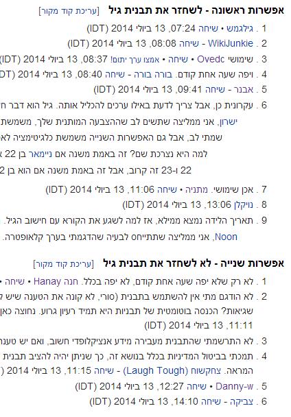 ויקיפדיה-הצבעה