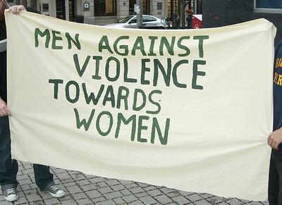 גברים נגד אלימות